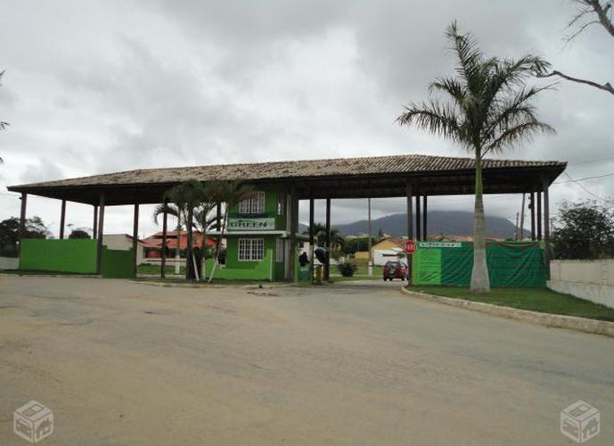 400 mt² em condominio - Terreno a Venda no bairro Jardim Patrícia - Rio Das Ostras, RJ - Ref: INS35804