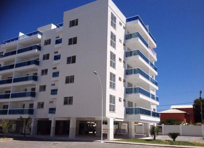Fantastico apartamento três quartos - Apartamento a Venda no bairro Costa Azul - Rio Das Ostras, RJ - Ref: INS82338