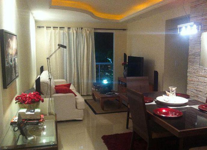 Fantástico apartamento dois quartos - Apartamento a Venda no bairro Recreio - Rio Das Ostras, RJ - Ref: INS27747