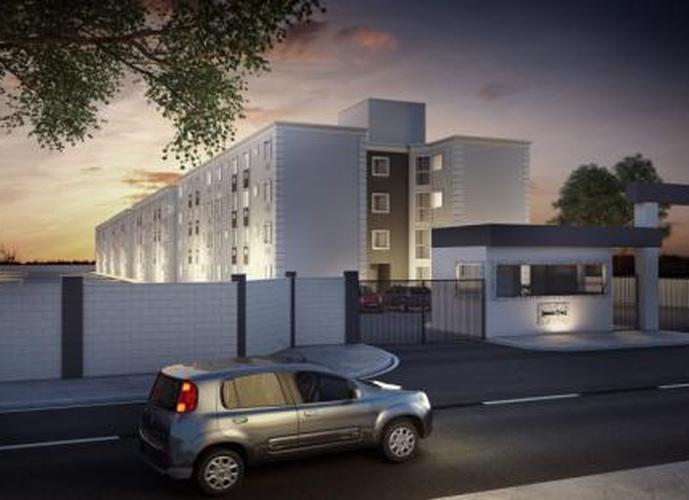 Apartamento 2 quartos Av. Contorno! - Apartamento a Venda no bairro Contorno - Rio Das Ostras, RJ - Ref: EVA18041
