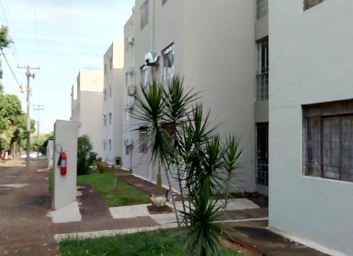 Residencial Itamaracá - Apartamento a Venda no bairro Aviação - Araçatuba, SP - Ref: MM27583