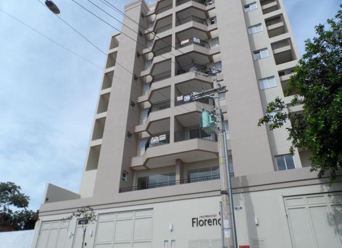 RESIDENCIAL FLORENÇA - Apartamento a Venda no bairro Jardim Sumaré - Araçatuba, SP - Ref: MM53702