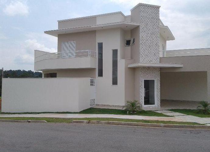 Casa em Cond. Reserva da Mata - Jundiaí Ao lado Pq Corrupira - Casa em Condomínio a Venda no bairro Corrupira - Jundiaí, SP - Ref: MRI52552