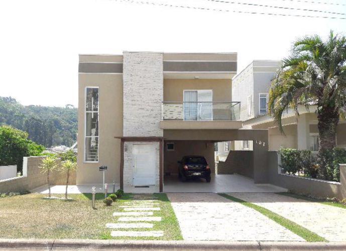 Casa em condomínio Ibi Aram - Itupeva - Casa em Condomínio a Venda no bairro Horto Da Mina - Jundiaí, SP - Ref: MRI83085