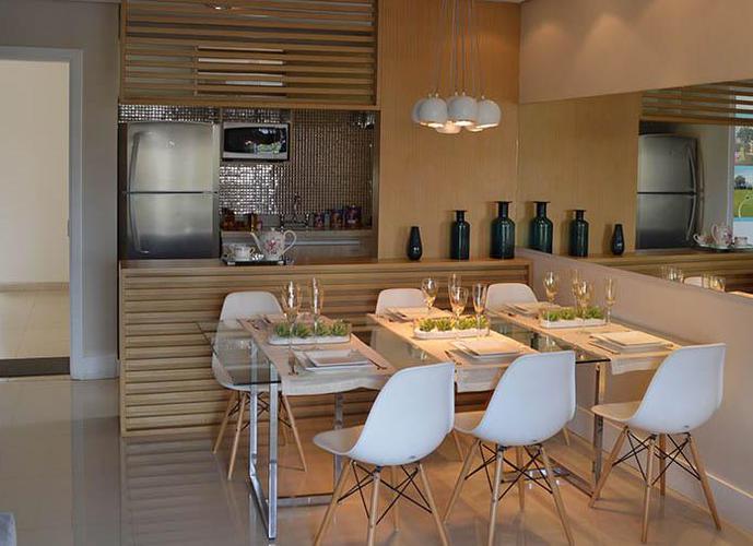 Apto 2 quartos - Vista Park Jundiaí - Pronto para morar - Apartamento a Venda no bairro Vila Nambi - Jundiaí, SP - Ref: MRI25832