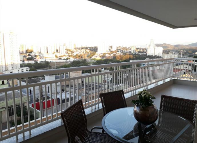 Apartamento Infinity Retiro - Jundiaí - Apartamento a Venda no bairro Retiro - Jundiaí, SP - Ref: MRI37321