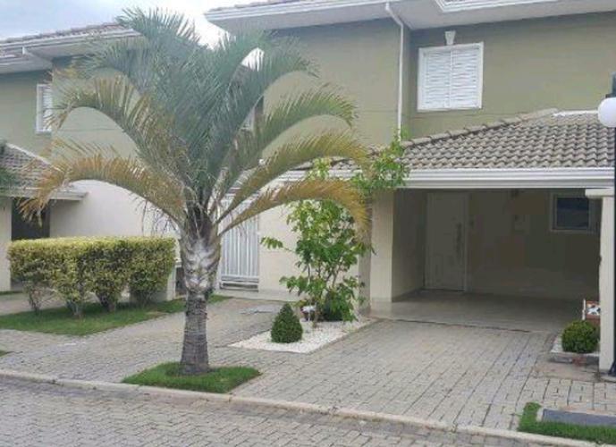 Casa - Nature Village 2 - Casa em Condomínio a Venda no bairro Jardim Ermida 1 - Jundiaí, SP - Ref: IB60366