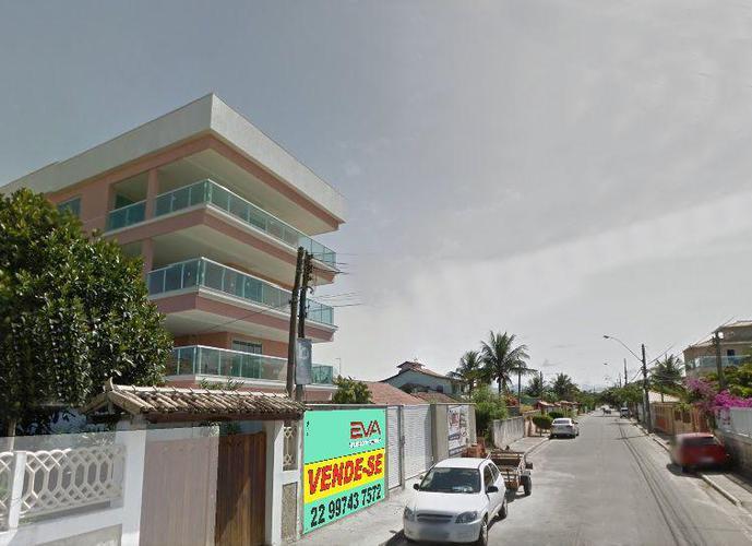 Generosa cobertura Costa Azul - Cobertura a Venda no bairro Recreio - Rio Das Ostras, RJ - Ref: IN93183