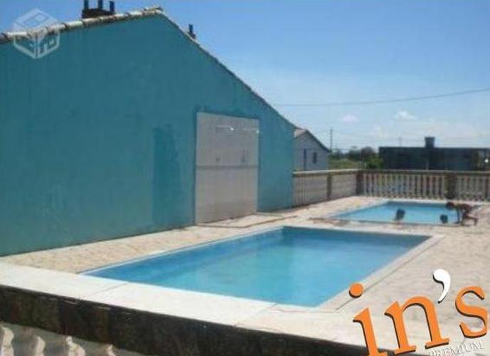 Terreno em condomínio - Unamar - Terreno a Venda no bairro Unamar - Rio Das Ostras, RJ - Ref: IN98055
