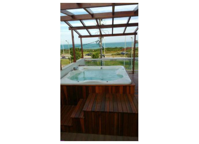Apartamento 3 quartos - Jd. Campomar! - Apartamento a Venda no bairro Jardim Campomar - Rio Das Ostras, RJ - Ref: IN45621