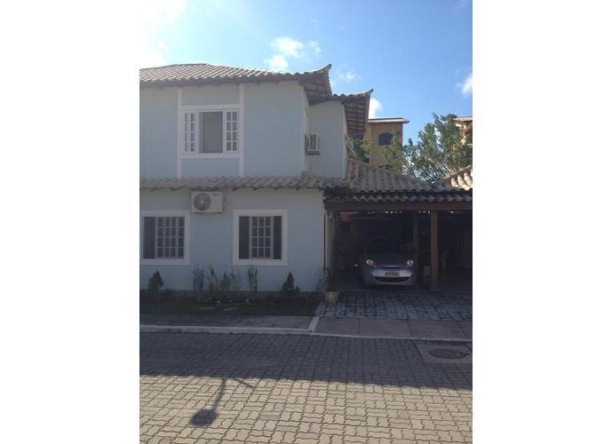 Excelente Duplex 3 Quartos em condomínio - Casa em Condomínio a Venda no bairro Jardim Campomar - Rio Das Ostras, RJ - Ref: IN20816