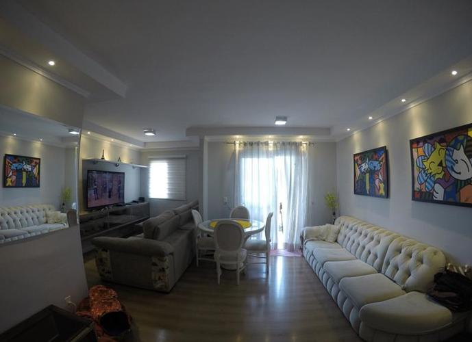 Practice Clube em Jundiaí - Apartamento a Venda no bairro Vila Das Hortências - Jundiaí, SP - Ref: IB52707