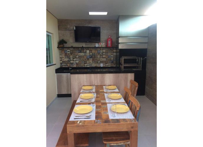 Villagio Di Sienna - Casa em Condomínio a Venda no bairro Colonia - Jundiaí, SP - Ref: IB33241
