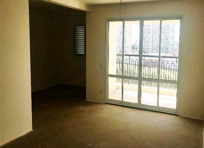 Apto -Cond. Atmosfera - Apartamento a Venda no bairro Jardim Ermida 1 - Jundiaí, SP - Ref: IB07048