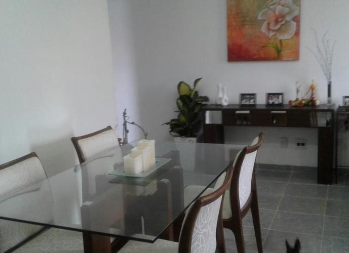 Cond. São Francisco de Assis - Apartamento a Venda no bairro Retiro - Jundiaí, SP - Ref: IB85791