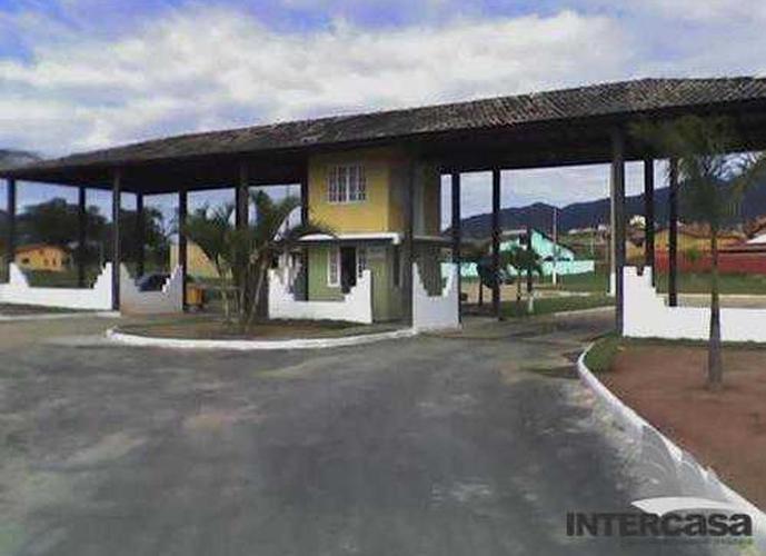 Terreno em Rio das Ostras - Green Village - Terreno a Venda no bairro Serramar - Rio Das Ostras, RJ - Ref: IN27586