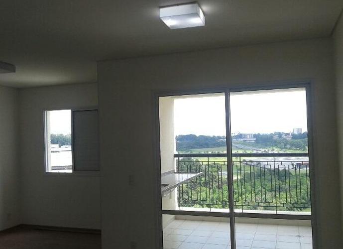 Condomínio Atmosphera - Apartamento a Venda no bairro Eloy Chaves - Jundiaí, SP - Ref: IB69624