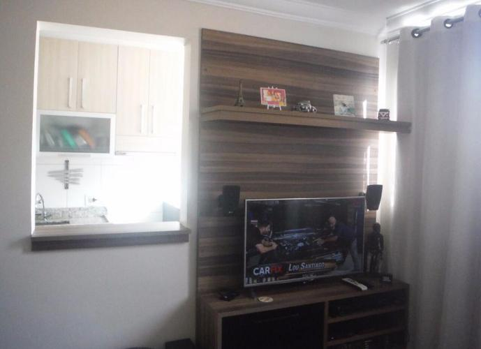 SPAZIO SOLARI - Apartamento a Venda no bairro Vila Arens - Jundiaí, SP - Ref: IB43101