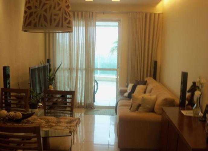 Apartamento com 3 Quartos - Recreio - Apartamento Alto Padrão a Venda no bairro Recreio Dos Bandeirantes - Rio de Janeiro, RJ - Ref: TRA00613
