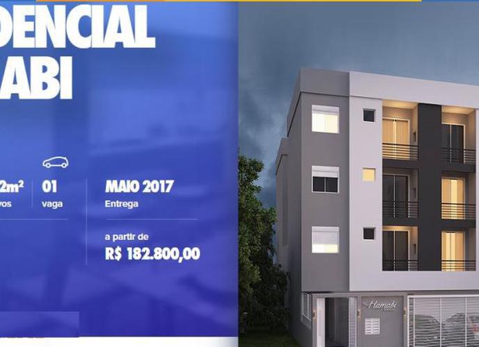 Residencial Hamabi - Apartamento a Venda no bairro Santa Lúcia - Caxias do Sul, RS - Ref: WI123