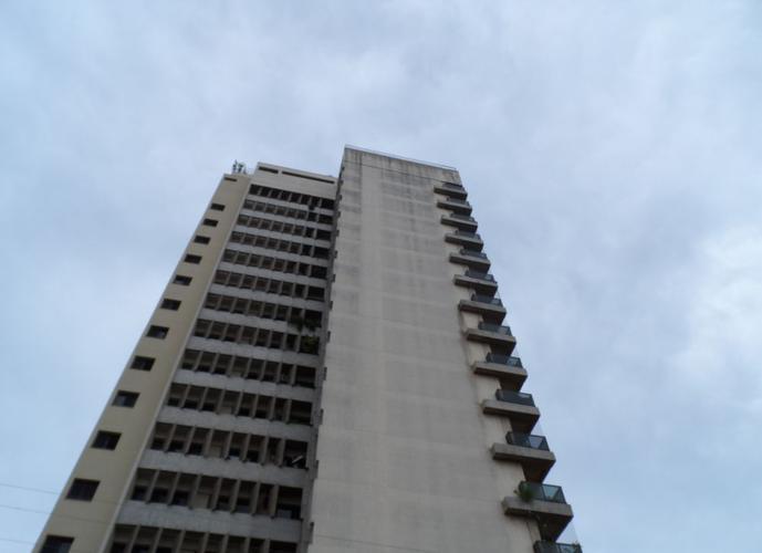 Residencial Diamantina - Cobertura Duplex para Aluguel no bairro Centro - Araçatuba, SP - Ref: MM19738