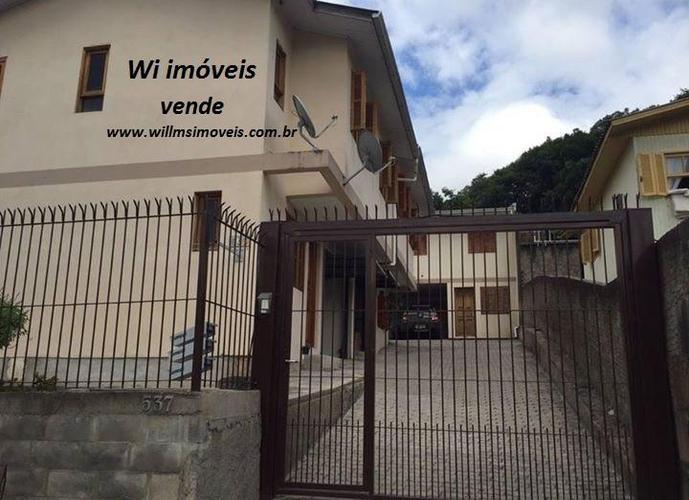 Sobrado a Venda no bairro Planalto Rio Branco - Caxias do Sul, RS - Ref: WI104