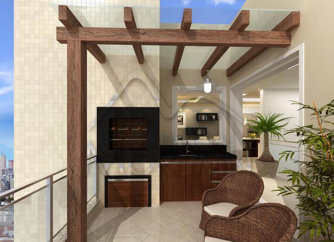 Residencial Morumbi - Cobertura a Venda no bairro Bela Vista - Caxias do Sul, RS - Ref: WI55