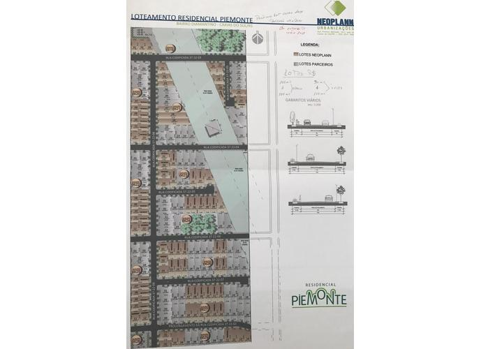 Loteamento Residencial Piemonte - Terreno a Venda no bairro Diamantino - Caxias do Sul, RS - Ref: WI126