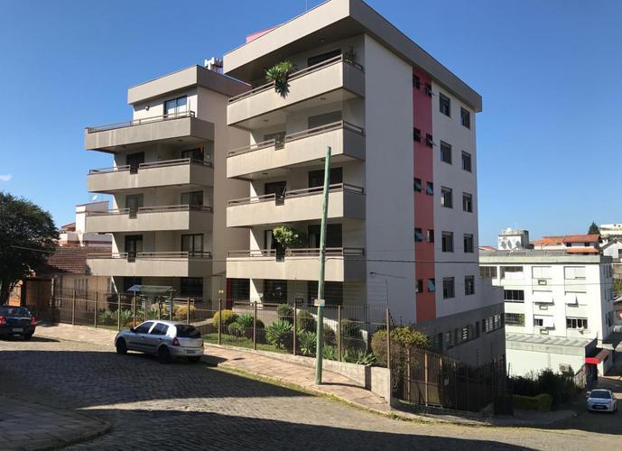 Residencial Estar Polito - Apartamento a Venda no bairro Nossa Senhora De Lourdes - Caxias do Sul, RS - Ref: WI111