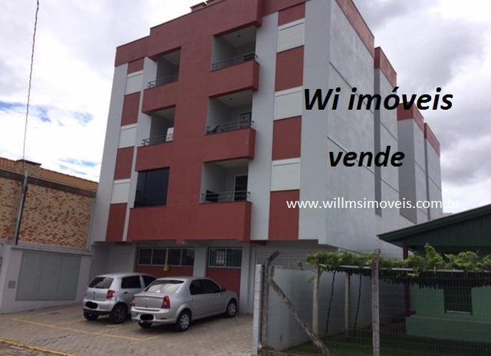Residencial Rech - Apartamento a Venda no bairro Nossa Senhora Das Graças - Caxias do Sul, RS - Ref: WI105