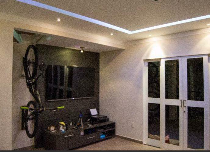 Casa - Cond. Verdana - Casa em Condomínio a Venda no bairro Medeiros - Jundiaí, SP - Ref: IB31132