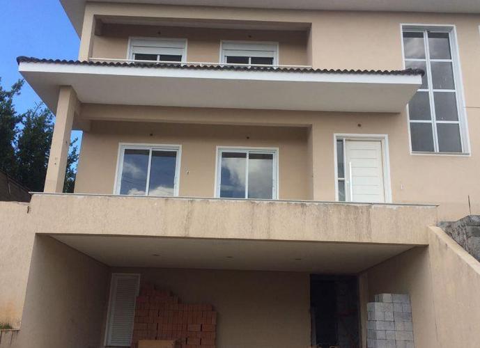 Casa com 4 Quartos à Venda - Casa em Condomínio a Venda no bairro Caxambu - Jundiaí, SP - Ref: IB93323