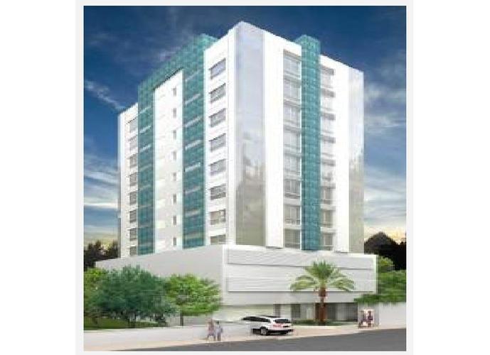 Residencial Páteo Laguna - Empreendimento - Apartamentos a Venda no bairro Mar Grosso - Laguna, SC - Ref: HE19533