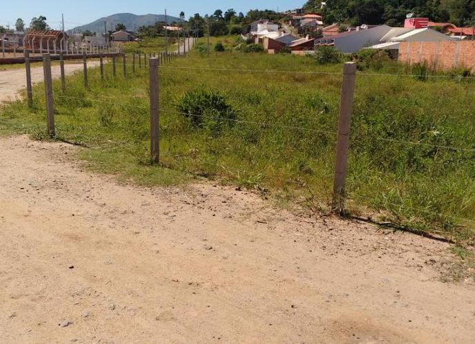 Terreno Capivari de Baixo - Terreno a Venda no bairro Caçador - Capivari de Baixo, SC - Ref: HE22845