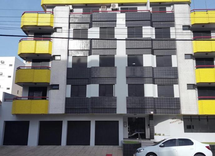 Apto Ed. Marambaia - Apartamento a Venda no bairro Mar Grosso - Laguna, SC - Ref: HE77123