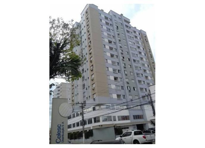 Apto R. Maevva - Apartamento a Venda no bairro Centro - Tubarão, SC - Ref: HE04213