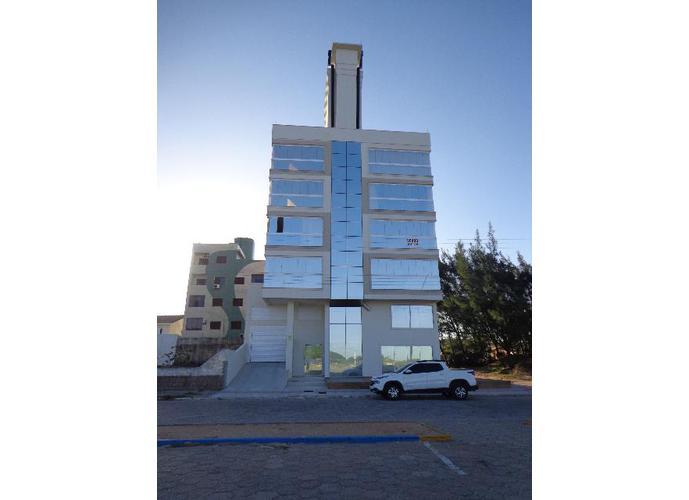 Apto Ed. Porto Remor - Apartamento a Venda no bairro Molhes da Barra - Laguna, SC - Ref: HE58824
