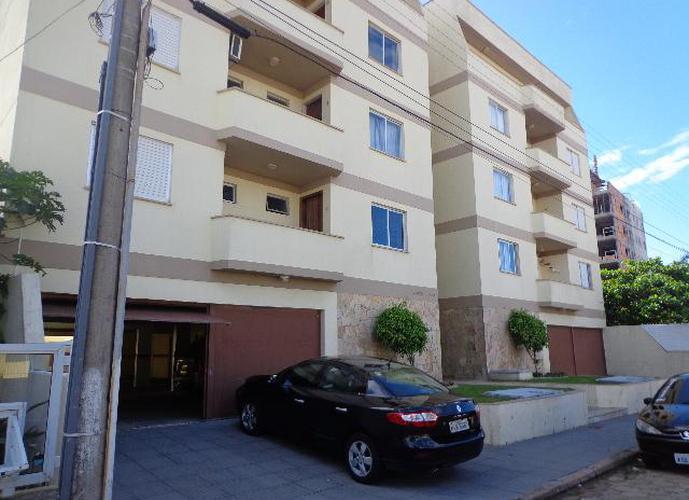 Apto Ed. Capri - Apartamento a Venda no bairro Mar Grosso - Laguna, SC - Ref: HE21147