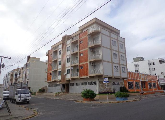 Apto Ed. Solar Orleans - Cobertura a Venda no bairro Mar Grosso - Laguna, SC - Ref: HE06693