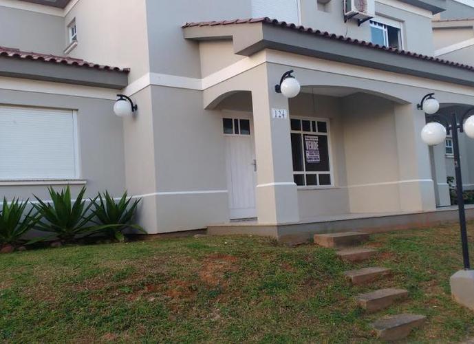 Casa Vila de Setubal - Casa em Condomínio a Venda no bairro Praia do Gi - Laguna, SC - Ref: HE20719