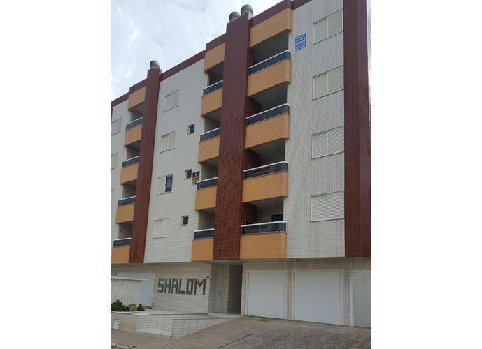 Apto Ed. Shalom - Apartamento a Venda no bairro Mar Grosso - Laguna, SC - Ref: HE37510