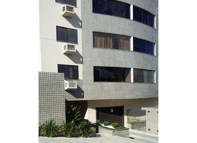 Apto R. Atilio Ghisi - Apartamento a Venda no bairro Centro - Tubarão, SC - Ref: HE28871