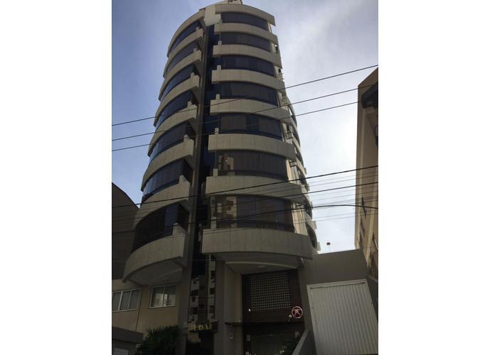 Apto Ed. Dubai - Apartamento a Venda no bairro Centro - Tubarão, SC - Ref: HE98260