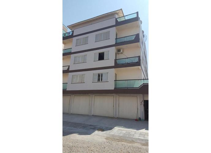 Apto Edifício Gariba - Cobertura a Venda no bairro Mar Grosso - Laguna, SC - Ref: HE59133