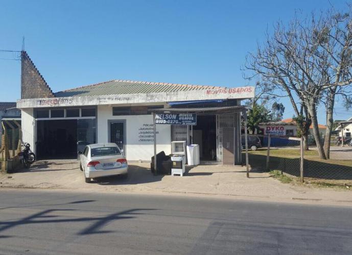 Sala Comercial Portinho - Sala Comercial a Venda no bairro Portinho - Laguna, SC - Ref: HE36103