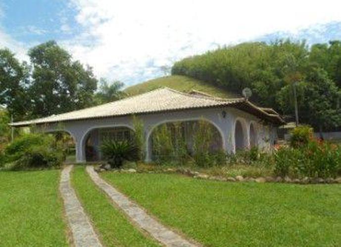 Fazenda em Papucaia/Cachoeiras de Macacu - Fazenda a Venda no bairro Papucaia - Cachoeiras De Macacu, RJ - Ref: TRA29549