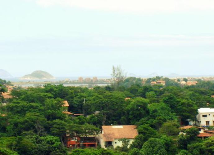 TERRENO Condomínio Bosque da Colina - Terreno em Condomínio a Venda no bairro Engenho Do Mato - Niterói, RJ - Ref: TRA93135