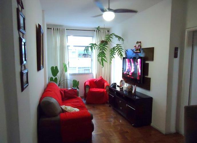 Apartamento 2 quartos- Icaraí/Niterói - Apartamento a Venda no bairro Icarai - Niterói, RJ - Ref: TRA71609
