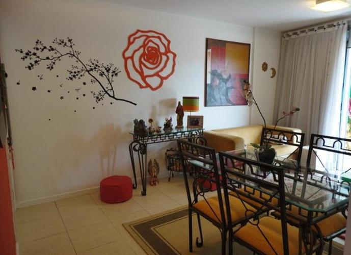 Apartamento 2 quartos- Vital Brasil - Apartamento a Venda no bairro Vital Brasil - Niterói, RJ - Ref: TRA71222
