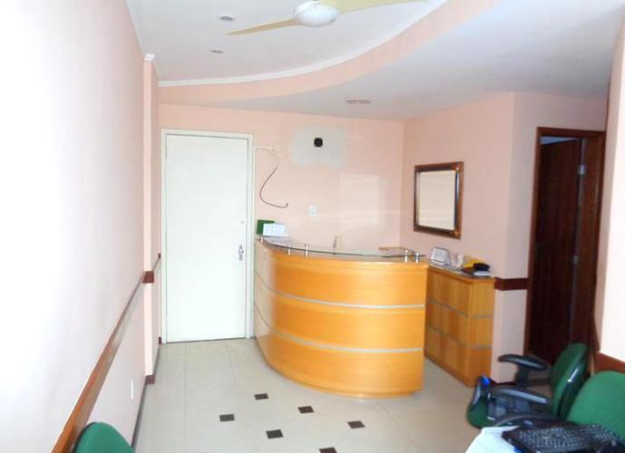 Salas comerciais- Centro/SG - Sala Comercial a Venda no bairro Centro - São Gonçalo, RJ - Ref: TRA63790